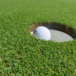 Im Nordosten Mallorcas Golf-Spielen