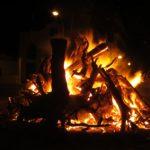 Mallorca feiert Sant Antoni
